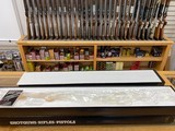 Browning 1886 High Grade & Grade 1 Rifle Set 45-70 GOVT 26'' Octagon Barrels Mint Condition Collector Quality Must See !!!! - 24 of 24