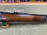 Browning 1886 High Grade & Grade 1 Rifle Set 45-70 GOVT 26'' Octagon Barrels Mint Condition Collector Quality Must See !!!! - 18 of 24