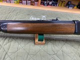 Browning 1886 High Grade & Grade 1 Rifle Set 45-70 GOVT 26'' Octagon Barrels Mint Condition Collector Quality Must See !!!! - 21 of 24