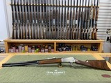 Browning 1886 High Grade & Grade 1 Rifle Set 45-70 GOVT 26'' Octagon Barrels Mint Condition Collector Quality Must See !!!! - 3 of 24