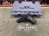 Wilson Combat EDC X9 9mm - 2 of 12