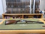 (I.Rizzini ) FAIR Safari Prestige 45-70 Govt Double Rifle Auto Ejectors Only One Available Must See!!!!! - 4 of 11