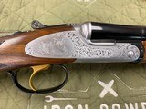 (I.Rizzini ) FAIR Safari Prestige 45-70 Govt Double Rifle Auto Ejectors Only One Available Must See!!!!! - 2 of 11