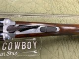 (I.Rizzini ) FAIR Safari Prestige 45-70 Govt Double Rifle Auto Ejectors Only One Available Must See!!!!! - 6 of 11