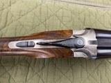 Merkel Model 40E 16 Ga English Stock DT - 10 of 16