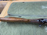 Winchester Pre 64 Model 70 Custom by Larry Brace 257 AI