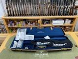 Blaser F3 Luxus 12 Ga 32'' Vantage Barrels ADJ Comb - 14 of 15