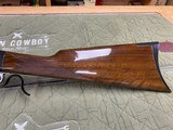 Browning Model - 78 45/70 GOVT Unfired In Box Collector Quality - 5 of 22
