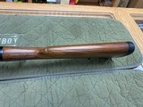 Browning Model 1885 270 Winchester 28'' Octagon Barrel Unfired In Box Collector Quality - 4 of 21