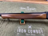 Browning Model 1885 270 Winchester 28'' Octagon Barrel Unfired In Box Collector Quality - 7 of 21
