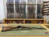 Browning Model 1885 270 Winchester 28'' Octagon Barrel Unfired In Box Collector Quality - 2 of 21