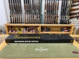 Browning Model 1885 270 Winchester 28'' Octagon Barrel Unfired In Box Collector Quality - 20 of 21