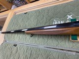 Browning Model 1885 270 Winchester 28'' Octagon Barrel Unfired In Box Collector Quality - 15 of 21