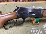 Browning Model 71 Carbine 348 Winchester Grade 1 & High Grade In Box Unfired Collector Quality - 17 of 23