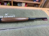 Browning Model 71 Carbine 348 Winchester Grade 1 & High Grade In Box Unfired Collector Quality - 15 of 23