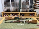 Browning Model 71 Carbine 348 Winchester Grade 1 & High Grade In Box Unfired Collector Quality - 2 of 23