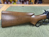 Browning Model 71 Carbine 348 Winchester Grade 1 & High Grade In Box Unfired Collector Quality - 16 of 23
