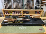 Browning Model 71 Carbine 348 Winchester Grade 1 & High Grade In Box Unfired Collector Quality - 1 of 23