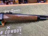 Browning Model 71 Carbine 348 Winchester Grade 1 & High Grade In Box Unfired Collector Quality - 19 of 23