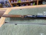 Browning Model 71 Carbine 348 Winchester Grade 1 & High Grade In Box Unfired Collector Quality - 22 of 23