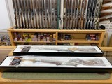 Browning Model 71 Rifle High Grade & Grade 1 Rifle Set 348 Winchester 24''BarrelUnfired In Box Condition Collector Quality Must See !!!! - 22 of 23