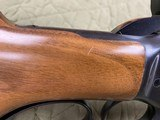 Browning Model 71 Rifle High Grade & Grade 1 Rifle Set 348 Winchester 24''BarrelUnfired In Box Condition Collector Quality Must See !!!! - 21 of 23