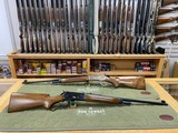 Browning Model 71 Rifle High Grade & Grade 1 Rifle Set 348 Winchester 24''BarrelUnfired In Box Condition Collector Quality Must See !!!! - 1 of 23