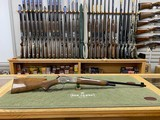 Browning Model 71 Rifle High Grade & Grade 1 Rifle Set 348 Winchester 24''BarrelUnfired In Box Condition Collector Quality Must See !!!! - 2 of 23
