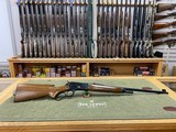 Browning Model 71 Rifle High Grade & Grade 1 Rifle Set 348 Winchester 24''BarrelUnfired In Box Condition Collector Quality Must See !!!! - 13 of 23