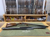 A.H Fox A Garde 12 Ga 3Barrel Set Must See!!!