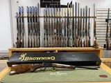 Browning Model 53 32-20 Win In Box Collector Quality Must See!!!!!!!!