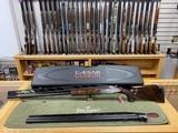 Caesar Guerini Maxum Trap Combo 12GA 34 Unsingle 32 O/UDTS WOW Beautiful Wood!!!