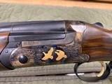 "Syren Elos D2 28 GA 28'' ""BarrelsHard Game Gun to Come By !!!!! - 8 of 13"