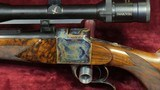 Hagn Rifle System Hartmann and Weiss