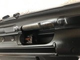 Like New Heckler & Koch HK94 9mm with Factory Collapsible Stock and Barrel Shroud - Must See HK 94 - 13 of 15