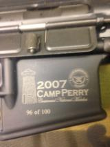 Bushmaster 2007 Camp Perry Centennial