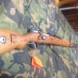 Mitchells Mauser