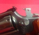 Smith and Wesson model 66-2 - 6 of 13