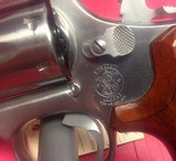 Smith and Wesson model 66-2 - 7 of 13