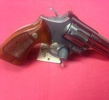 Smith and Wesson model 66-2 - 3 of 13
