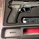 Sig Arms P226