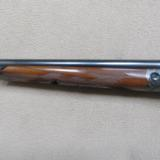 Parker Reproduction 28ga. Scarce English grip Double triggers 26
