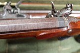 Original Cased set of Dueling Pistols Made by Lane in Brighton, England- NICE!!!!! - 13 of 15