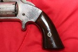 S&W #2 ARMY Factory SILVER Plated - RARE - 7 of 12