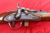 1862 Merrill Carbine - RARE OFFICERS MODEL w/ Factory Snake Engraved Breech Block- UNIQUE!!