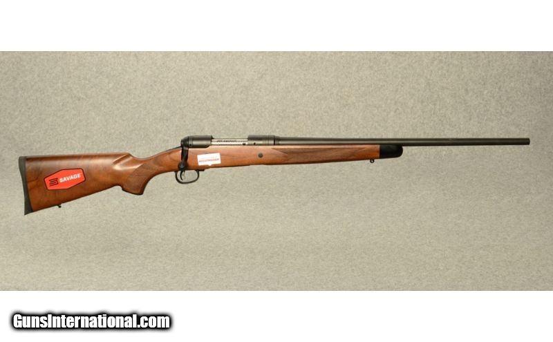 Savage ~ Model 14 American Classic ~ .243 Win