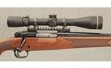 Winchester ~ Model 70 Sporter ~ .308 Win ~ DK Maple - 3 of 9