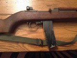 Blue Sky M1 carbine
