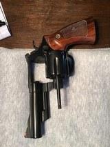 S & W model 29-2 - 6 of 6