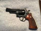 S & W model 29-2 - 1 of 6